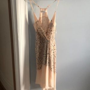 BCBGeneration Handkerchief Dress size XS